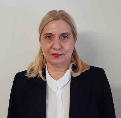 Aurelia Darvasi